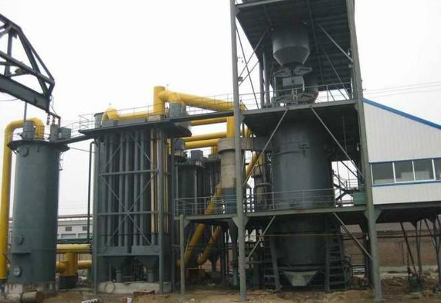 单段式煤气发生炉安全操作及保养注意事项是什么?