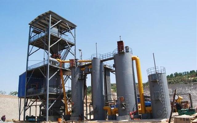 单段式煤气发生炉比较合用于哪些地方?