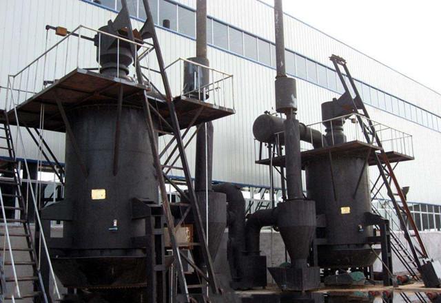 两段式煤气发生炉对入炉煤的要求是什么?